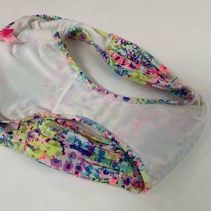 Victoria's Secret Swim - Victorias Secret Bikini Bottoms Size Small Cheeky